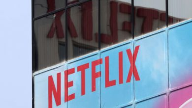 Photo of Forty-Three Days of Nasdaq Dip Buying May Crater With Netflix