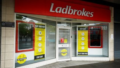 Photo of Ladbrokes owner GVC's long-time CEO Kenneth Alexander to step down
