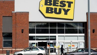Photo of Best Buy sales get online boost, shares rise