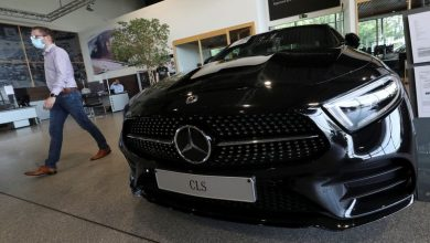 Photo of Mercedes-Benz says it will focus on high-end cars to hike profits
