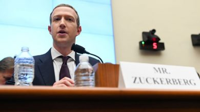 Photo of House panel reschedules Big Tech CEO hearing for Wednesday