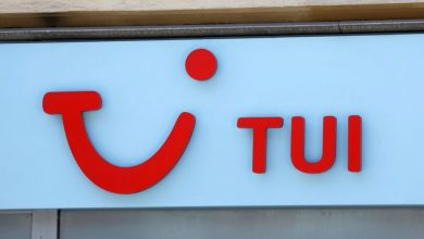 Photo of Travel company TUI to shut 166 stores in UK and Ireland