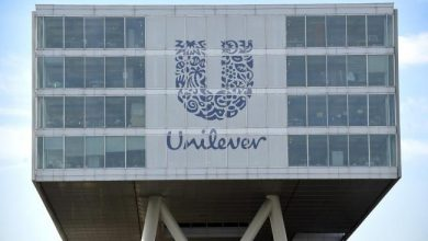 Photo of Unilever CEO Signals M&A Appetite as Hand Sanitizers Help Sales