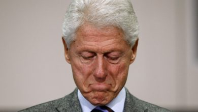 Photo of Leftist Media Ignores Court Docs Alleging Bill Clinton Visited Epstein Island