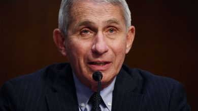 Photo of Fauci: 'I Don't Think We Need to Go to Lockdown Again