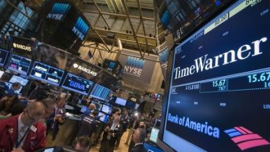 Photo of U.S. stocks higher at close of trade; Dow Jones Industrial Average up 0.30%
