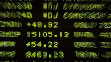 Photo of Dow Jones Futures Rise 123 Pts; Powell Helps Optimism