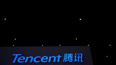 Photo of Tencent-Backed Sea's Sales Double in E-Commerce, Gaming Boom