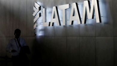 Photo of LATAM Airlines to fire 'at least' 2,700 workers in Brazil