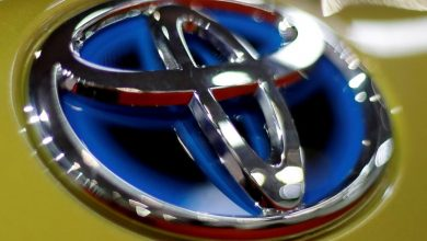Photo of Toyota sees higher vehicle output in Japan in September