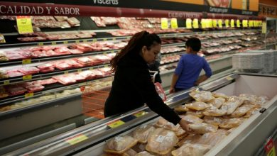 Photo of Mexico inflation seen ticking up to 14-month high in early August