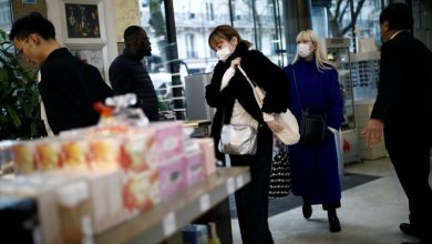 Photo of French consumer confidence holds steady in August