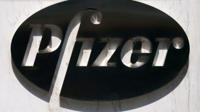Photo of Pfizer says COVID-19 vaccine trial more than 50 percent enrolled