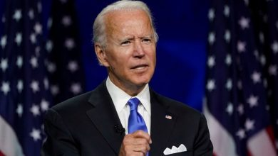 Photo of Biden calls for justice, end to violence after speaking with Jacob Blake's family
