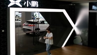 Photo of China's Xpeng increases U.S. IPO size to $1.5 billion, say sources