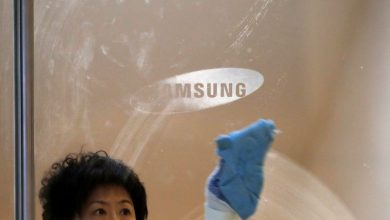 Photo of Samsung Electronics trials work-from-home as South Korea battles virus resurgence: official