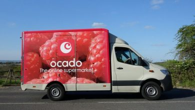 Photo of Ocado ropes in Rolls-Royce executive to replace long-time CFO