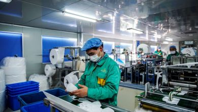 Photo of China's slower factory growth eclipsed by robust services in boost to economic recovery