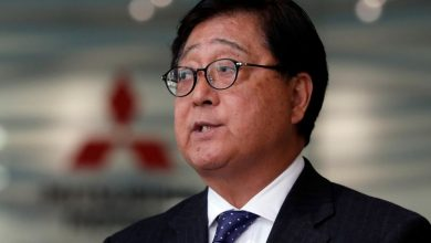 Photo of Mitsubishi Motors says former chairman Masuko dead at 71