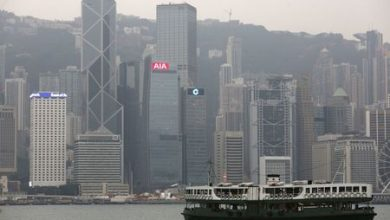 Photo of HK's Analogue says does not see U.S. sanctions impacting firm