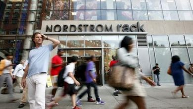 Photo of Nordstrom Earnings Miss in Q2 as Sales Plunge on Store Closures
