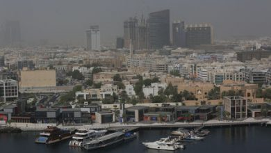 Photo of Foreign investment in Dubai plummets in first half 2020