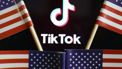 Photo of Trump says he will ban TikTok app in the United States