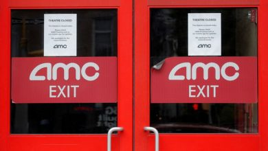Photo of AMC expects to reopen all international theaters in three weeks