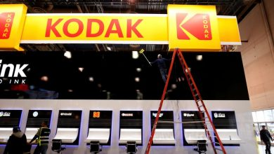 Photo of Eastman Kodak's $765 million U.S. loan agreement on hold after recent allegations