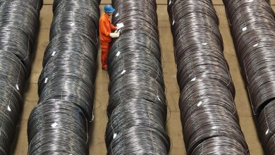 Photo of China produces record crude steel in July on strong demand