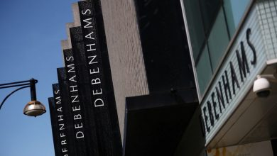 Photo of Debenhams appoints advisers to draw up plans for possible liquidation: Sky News