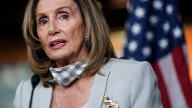 Photo of House Speaker Pelosi expects Republican support for U.S. Postal Service bill