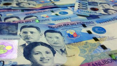 Photo of NG's outstanding debt hits P9.6 T as of end-Aug.