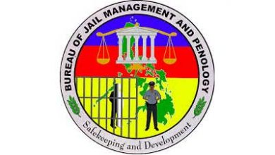 Photo of BJMP pushes for law placing provincial jails under its control