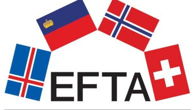 Photo of Trade dep't conducting EFTA market study for food, textile exports