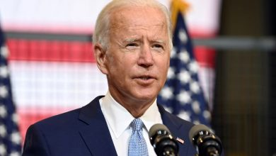 Photo of U.S. agency defends decision to withhold report on Russian claims about Biden's health
