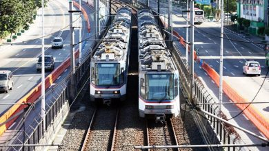 Photo of MRT-3 trains to run faster starting Oct. 1 — transport agency