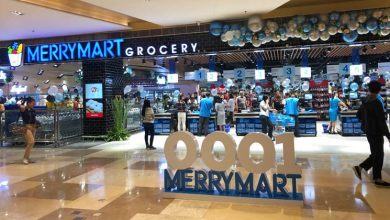 Photo of MerryMart, FoodPanda tie up for online-only groceries