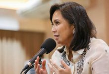 Photo of VP rejects attempts to revise nation's martial law history