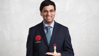 Photo of Vishwanathan Anand becomes the Olympic Champion of 2020!