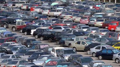 Photo of Imported car sales drop 49%, break month-on-month gains