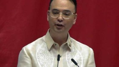 Photo of Majority rejects Cayetano's resignation as House Speaker
