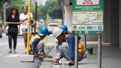 Photo of Fund for local infra projects may be tapped for unemployed Filipinos