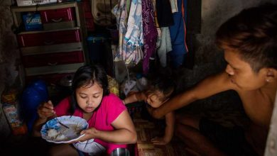 Photo of SWS says 7.6M Pinoy families went hungry amid COVID-19 crisis