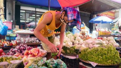 Photo of Inflation likely settled at 1.8-2.6% in Sept. — BSP