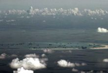 Photo of Philippines rejects China stance to exclude west from disputed sea