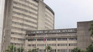 Photo of Funding for VFA body slashed while pact is under review — DFA