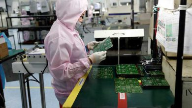 Photo of Electronics industry backs retention of current tax perks for exporters