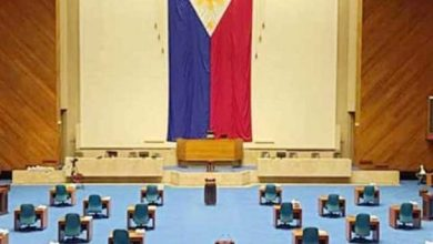 Photo of Duterte tells House not to lose focus on 2021 budget amid squabble