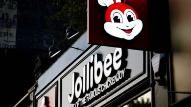 Photo of Jollibee store opens in Rome as expansion resumes
